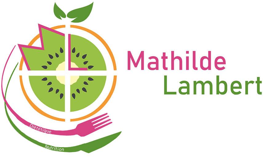 Mathilde Lambert Diététicienne